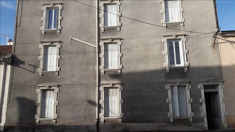 Sale apartment Roanne 32000€ - Picture 2