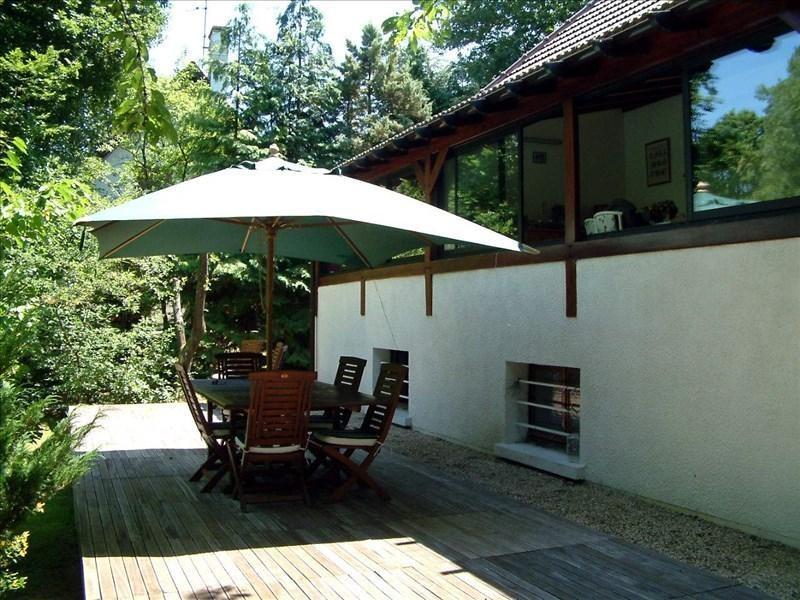 Vendita casa Levis st nom 620000€ - Fotografia 2