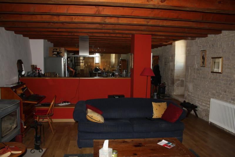 Vente maison / villa Prisse la charriere 420000€ - Photo 14