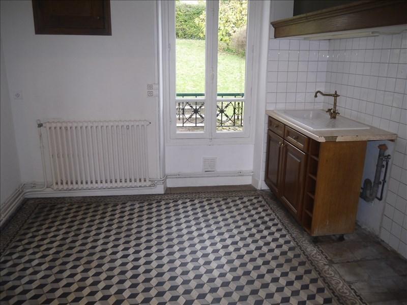 Locação casa Andresy 1351€ CC - Fotografia 5