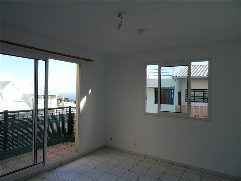 Produit d'investissement appartement Le tampon 54000€ - Photo 2