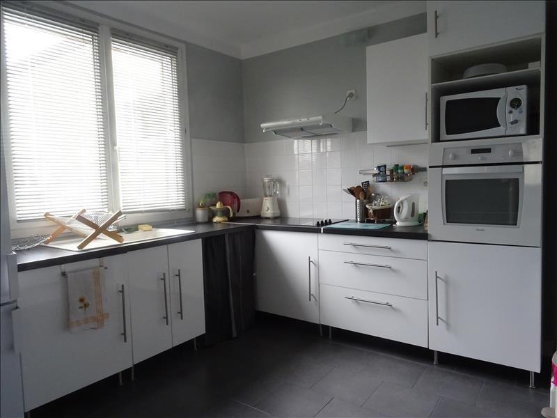 Sale apartment Wissous 203500€ - Picture 5