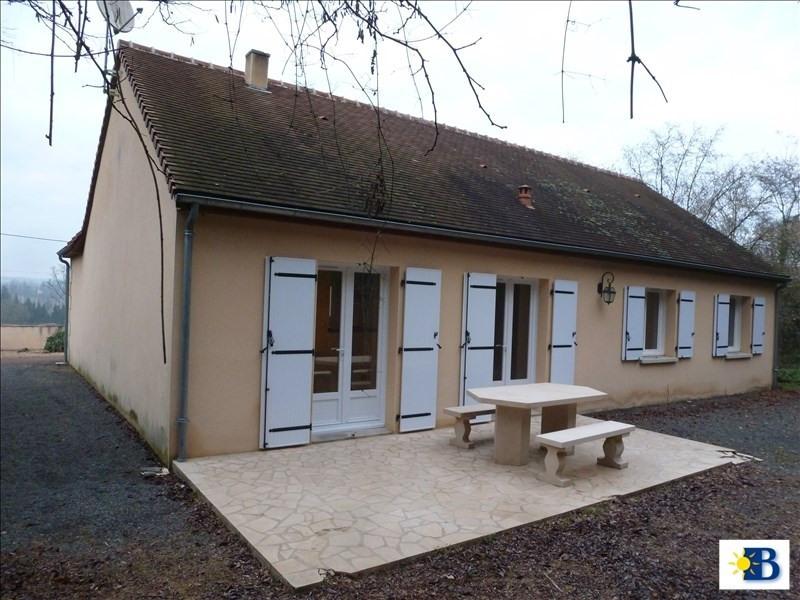 Vente maison / villa Usseau 143100€ - Photo 5