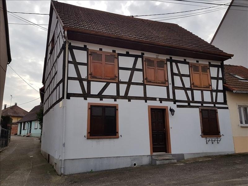 Verkoop  huis Bischwiller 179900€ - Foto 1