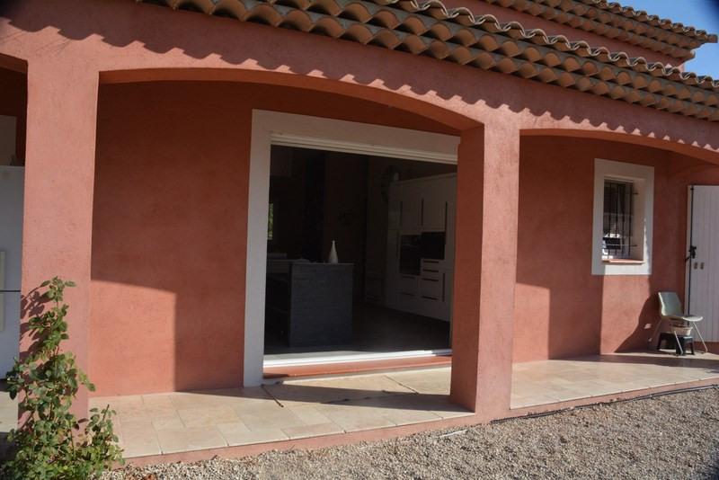 Revenda residencial de prestígio casa Montauroux 565000€ - Fotografia 7