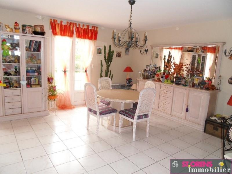 Sale house / villa Quint-fonsegrives 6 minutes 453000€ - Picture 5