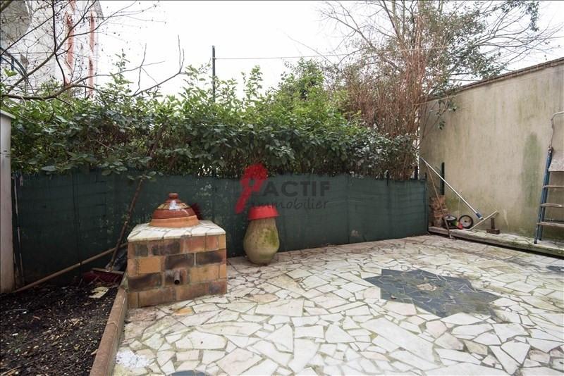 Sale apartment Courcouronnes 169000€ - Picture 8