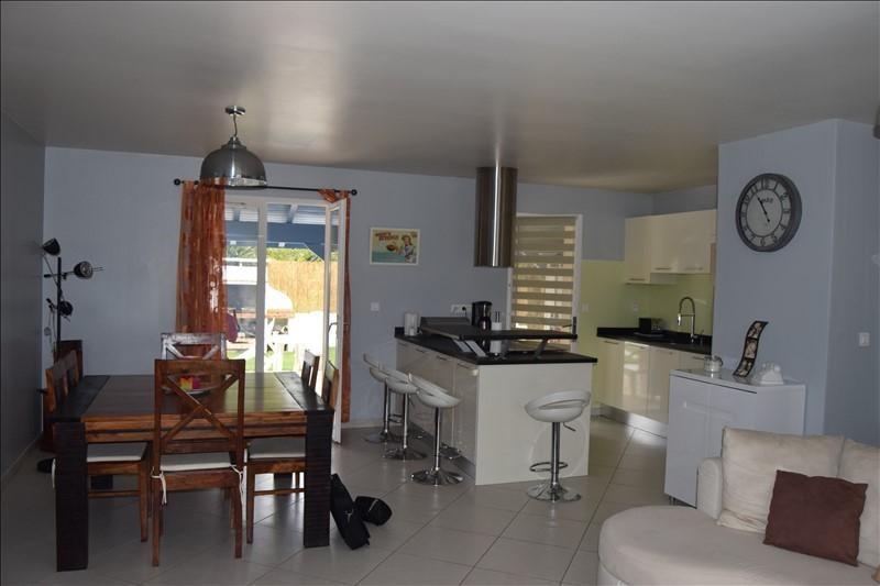 Vente maison / villa St martin de seignanx 394800€ - Photo 4