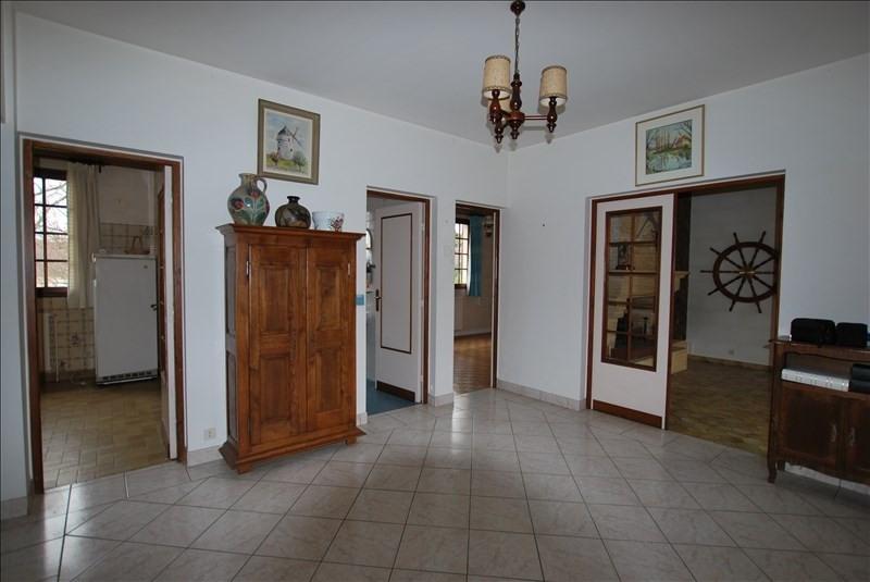 Vente maison / villa Montfermeil 372000€ - Photo 4