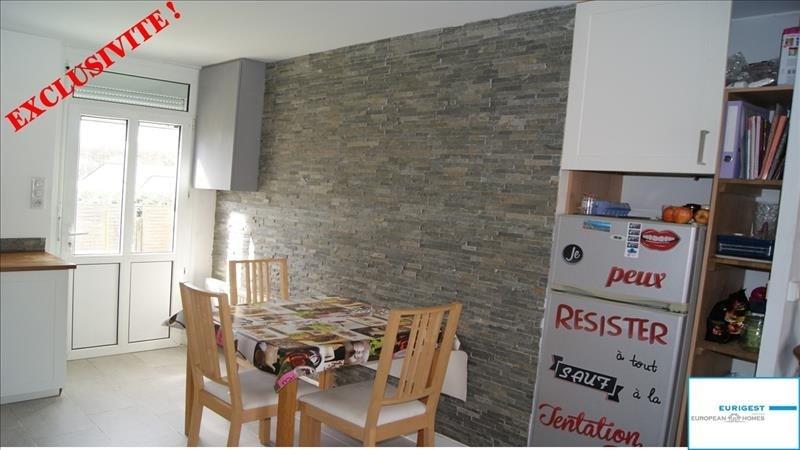 Vente maison / villa Le gavre 156450€ - Photo 5