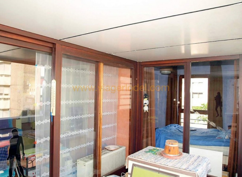 Verkauf auf rentenbasis wohnung Caluire-et-cuire 40000€ - Fotografie 2