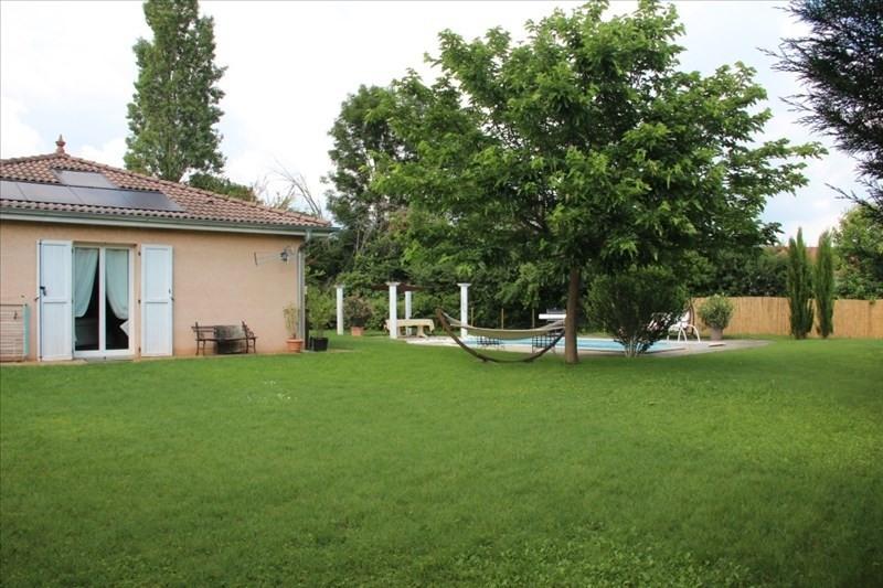 Verkoop  huis L'isle d'abeau 345000€ - Foto 3