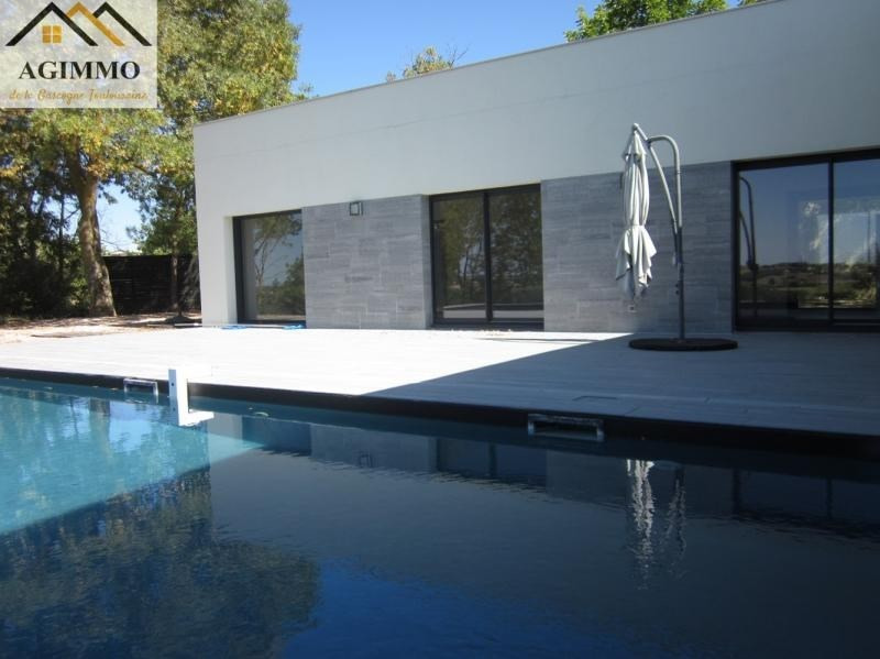 Vente maison / villa L isle jourdain 420 000€ - Photo 5