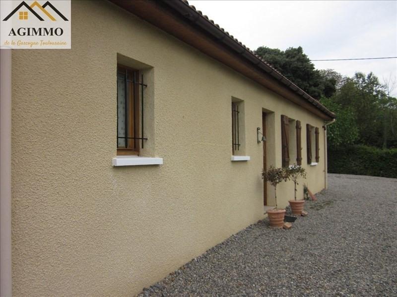 Vente maison / villa Mauvezin 252000€ - Photo 1