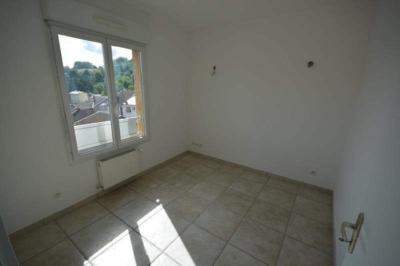 Sale apartment La tour du pin 94 000€ - Picture 3