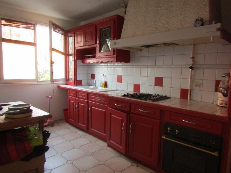 Vente appartement Montigny les cormeilles 130000€ - Photo 2