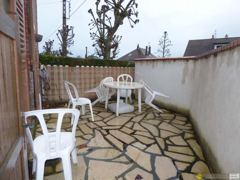 Vendita casa Villers sur mer 179000€ - Fotografia 3
