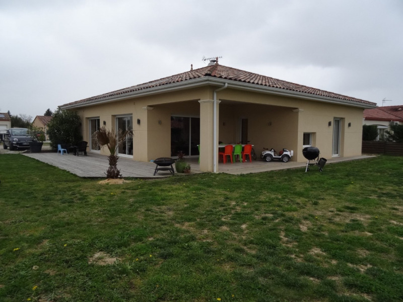 Venta  casa Agen 319000€ - Fotografía 15