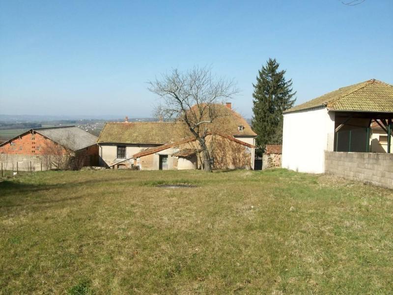 Vente maison / villa Coutouvre 110000€ - Photo 5