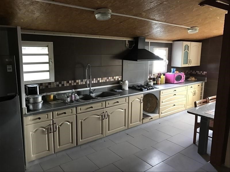 Investment property house / villa La riviere st louis 95000€ - Picture 4
