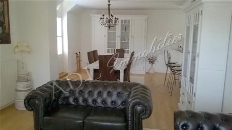 Vente appartement Chantilly 525 000€ - Photo 2