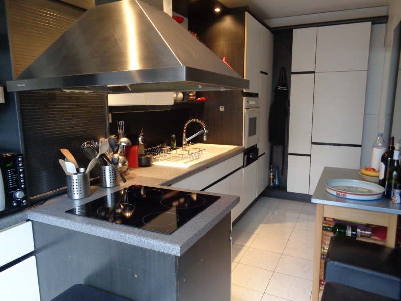 Vente appartement Fontenay le fleury 242000€ - Photo 3