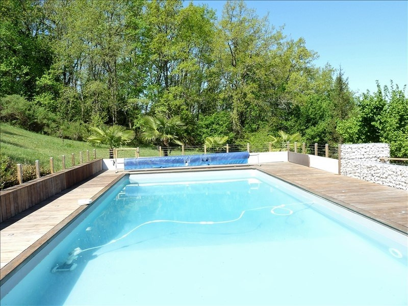 Deluxe sale house / villa Agen 355 000€ - Picture 7