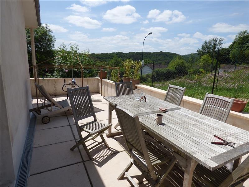 Vente maison / villa Messigny et vantoux 368000€ - Photo 1