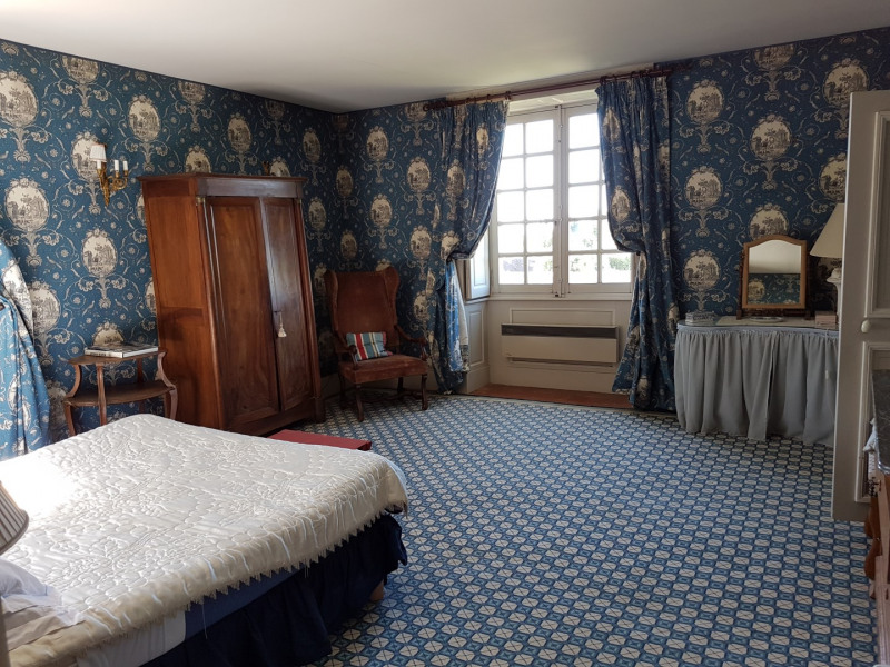 Deluxe sale chateau Montjalin 1 980 000€ - Picture 13