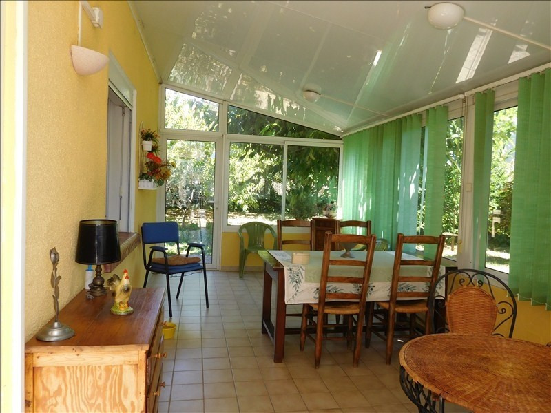Vendita casa Carpentras 299000€ - Fotografia 7