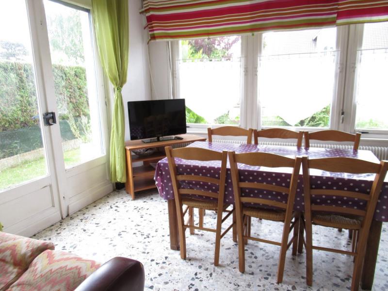 Vacation rental house / villa Stella-plage 288€ - Picture 3