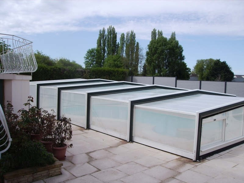 Sale house / villa St florentin 229000€ - Picture 9