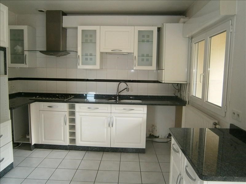 Revenda apartamento Vienne 173000€ - Fotografia 4