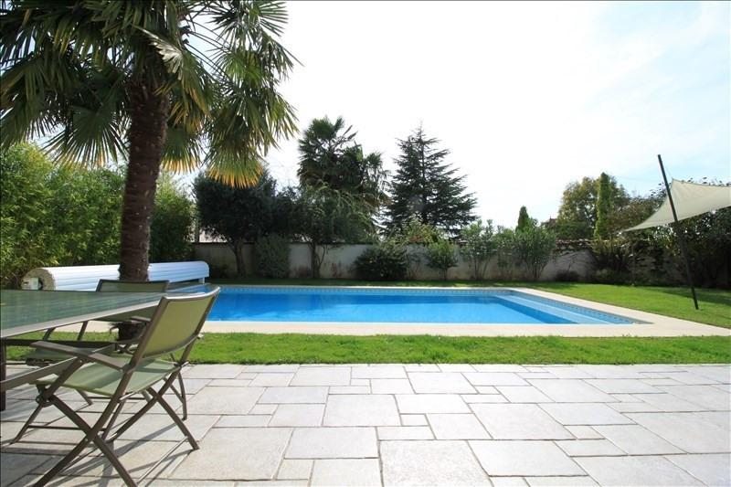 Vente de prestige maison / villa Pau nord 381600€ - Photo 19