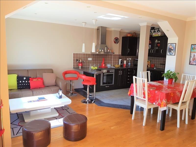 Sale apartment Chatillon 325000€ - Picture 2