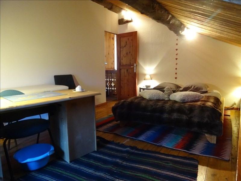 Vente maison / villa Bourg st maurice 483000€ - Photo 6