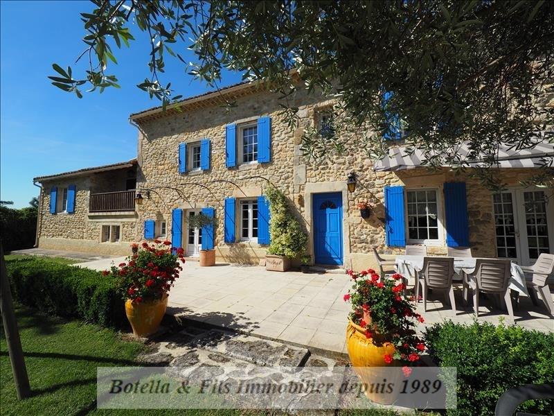 Verkoop van prestige  huis Pont st esprit 558000€ - Foto 19