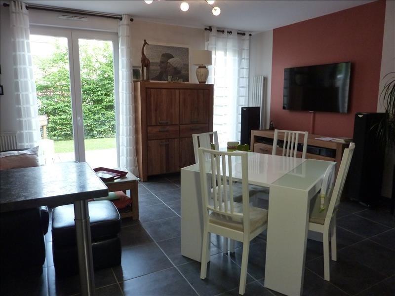 Vente appartement Les ulis 249000€ - Photo 3