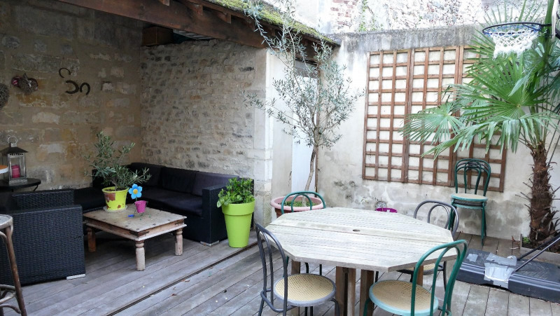 Vente maison / villa Senlis 472 000€ - Photo 4