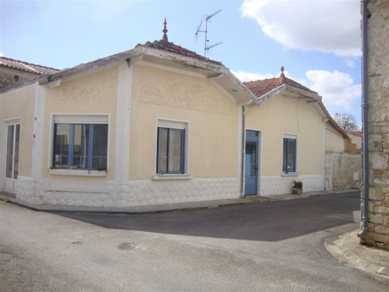 Vente maison / villa Matha 96 300€ - Photo 5