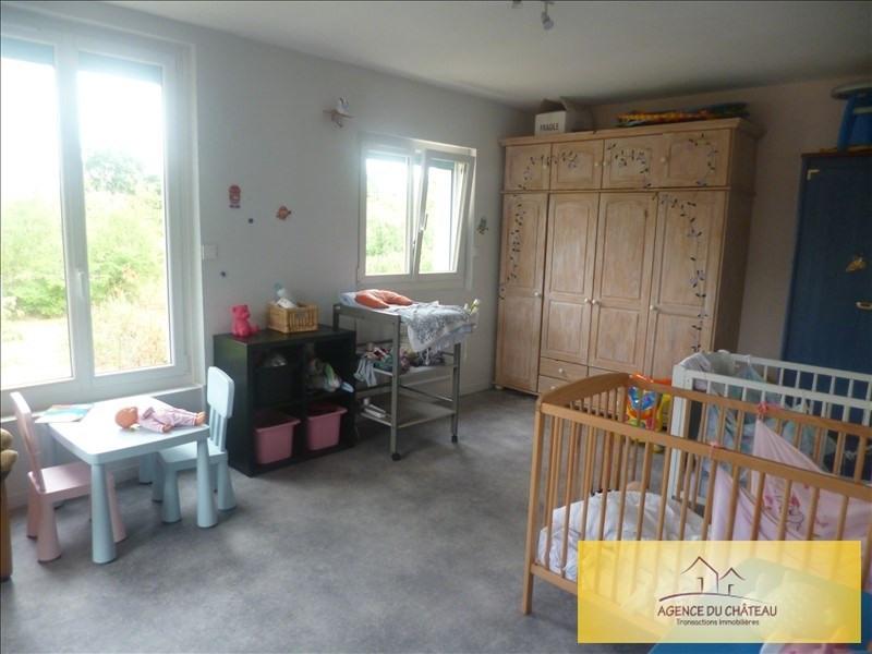 Verkoop  huis Moisson 219000€ - Foto 9