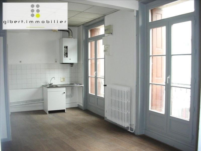 Rental apartment Le puy en velay 271,79€ CC - Picture 5