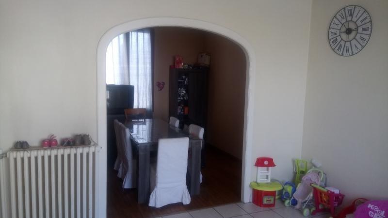 Sale house / villa Cholet 114290€ - Picture 2