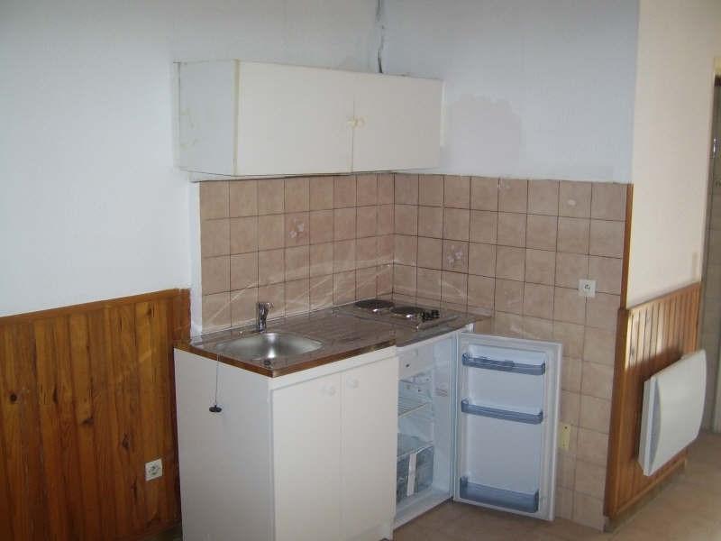 Sale apartment Nimes 39000€ - Picture 6