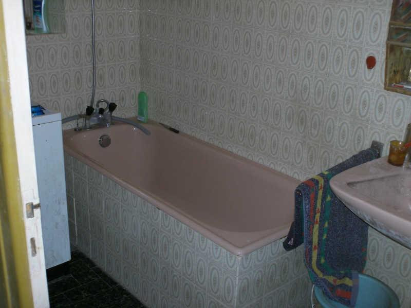Sale house / villa Cleden cap sizun 84000€ - Picture 6