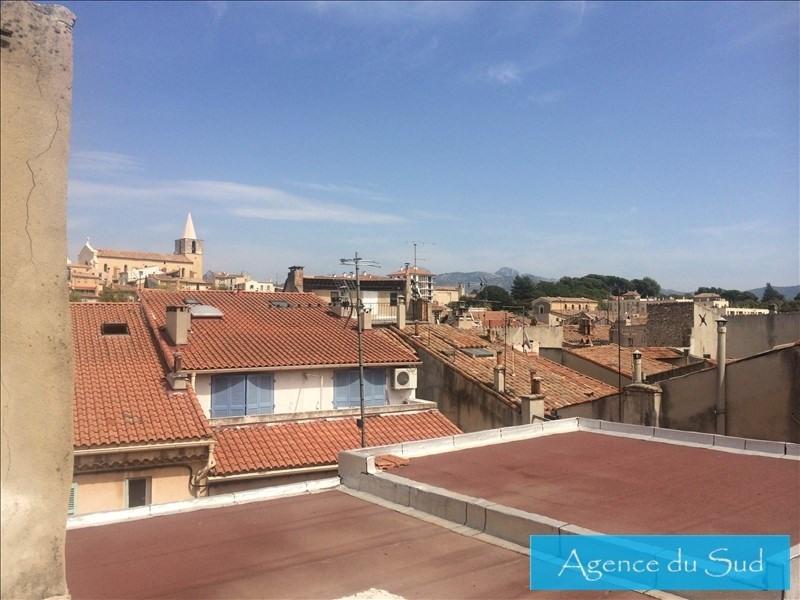 Vente appartement Aubagne 180000€ - Photo 8