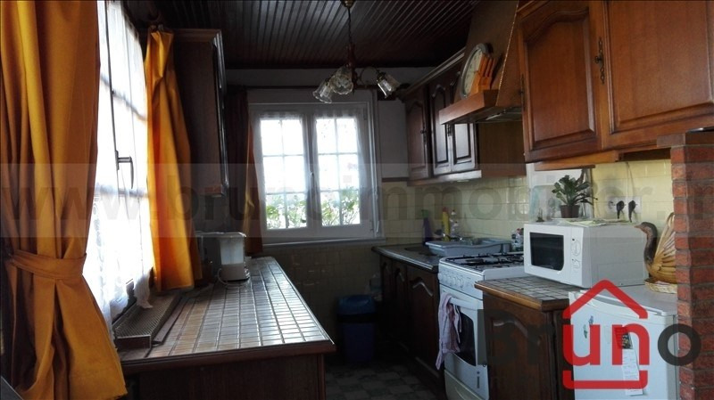 Verkoop  huis Bernay en ponthieu 165900€ - Foto 6