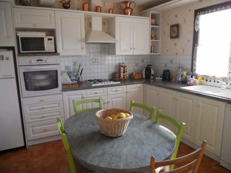 Sale house / villa Proche viry 230000€ - Picture 3