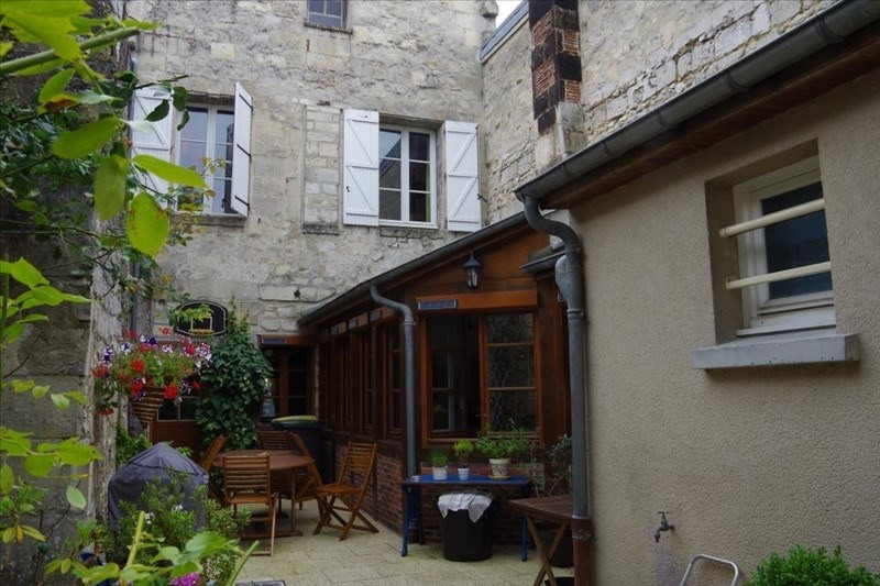 Vente maison / villa Villers cotterets 313 000€ - Photo 1