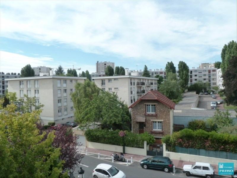 Vente de prestige appartement Le plessis robinson 200000€ - Photo 3